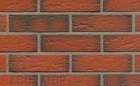 Клинкерная облицовочная плитка Feldhaus Klinker R343 ardor senso, 240*71*9 мм